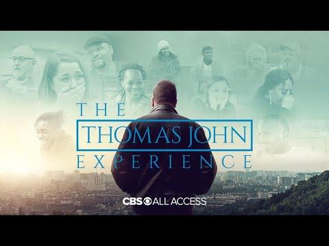 The Thomas John Experience | Official Trailer | CBS All Access