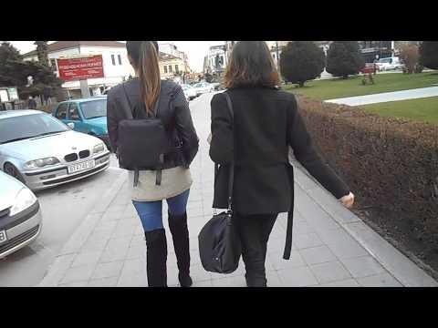 QUE PASA EN MACEDONIA? TOUR POR BITOLA - PETRRRROVSKA