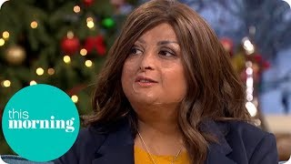 The Woman Asking Hollywood to Stop Giving Villains Scars | This Morning