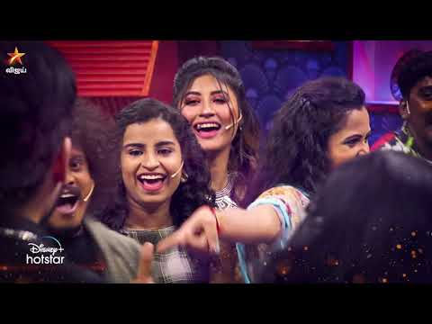 Cook With Comali Season 2 | 27th & 28th February 2021 - Promo 1