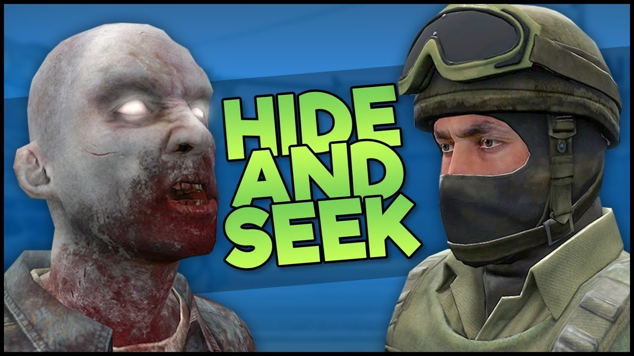 Hide and seek мод скачать для кс го cs go steam workshop skins