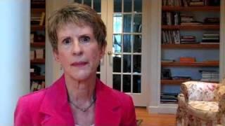Susan Elizabeth Phillips CALL ME IRRESISTIBLE Video Letter