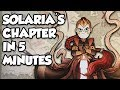Solaria's Chapter in 5 Minutes! | Magic Book Of Spells Chapter 3!