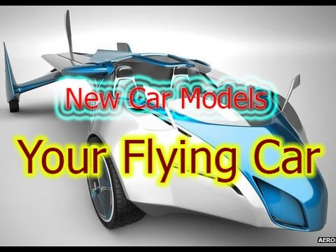 flying car in new future new cars on the market cheap cars for sale youtube. Black Bedroom Furniture Sets. Home Design Ideas