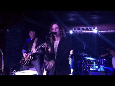 Gin Wigmore / Willing to Die / Live