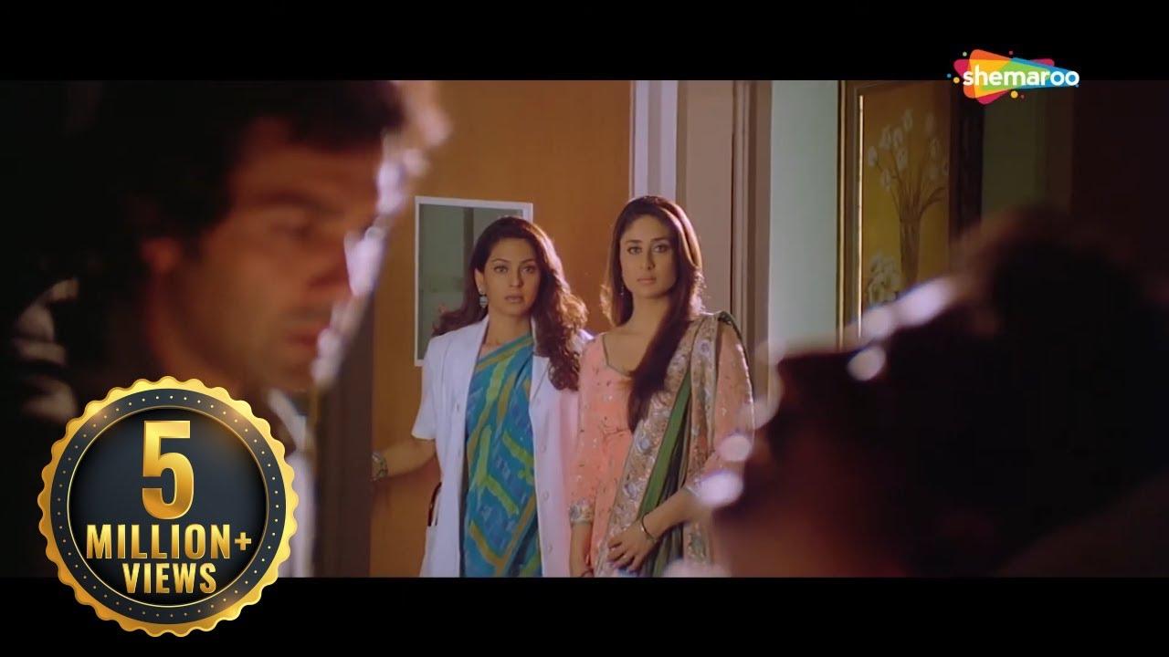 Download करीना कपूर ने बचाई अक्षय कुमार की जान | Dosti Friends Forever | Movie Scene