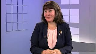 Интервью с Ларисой Масленниковой
