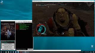 Middle Earth Shadow Of War Tariner +11 Ver 1.20 Update 10.09.2018 64 Bit {baracuda}