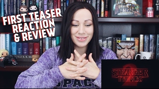 stranger things 2 super bowl 2017 ad   reaction review