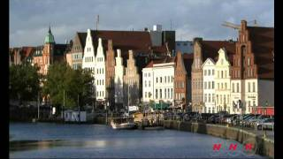 Hanseatic City of Lübeck (UNESCO/NHK)