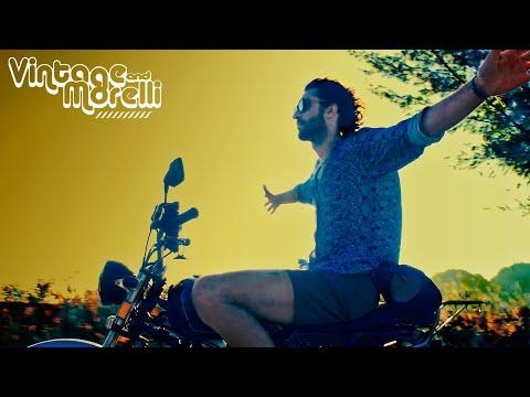 Vintage & Morelli - Ascension (Official Music Video)