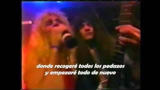 White Lion - Broken Heart (Subtítulos español)