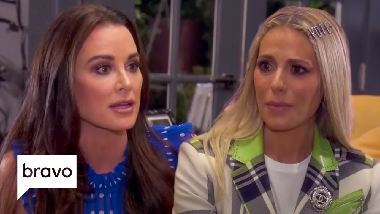 Go Inside Real Housewife Kyle Richards' Massive Vacation Home   RHOBH