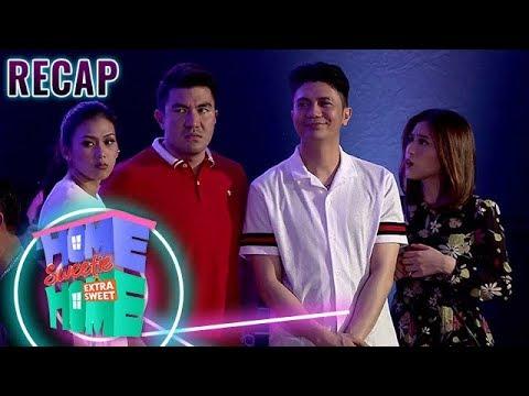 Mikee, Ferdie and Pip help Julie find a new hobby | Home Sweetie Home Recap | July 27, 2019