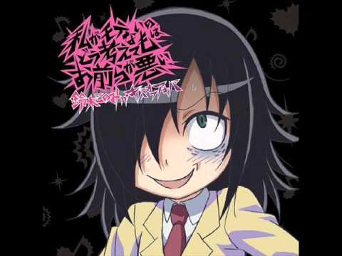 Watamote - Opening 1 Full (Official)