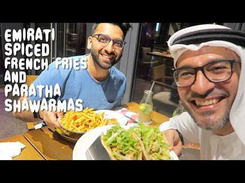 MODERN FUSION Emirati Cuisine | Best Dubai Restaurants