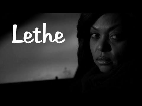 Person Of Interest || Lethe (Carter)