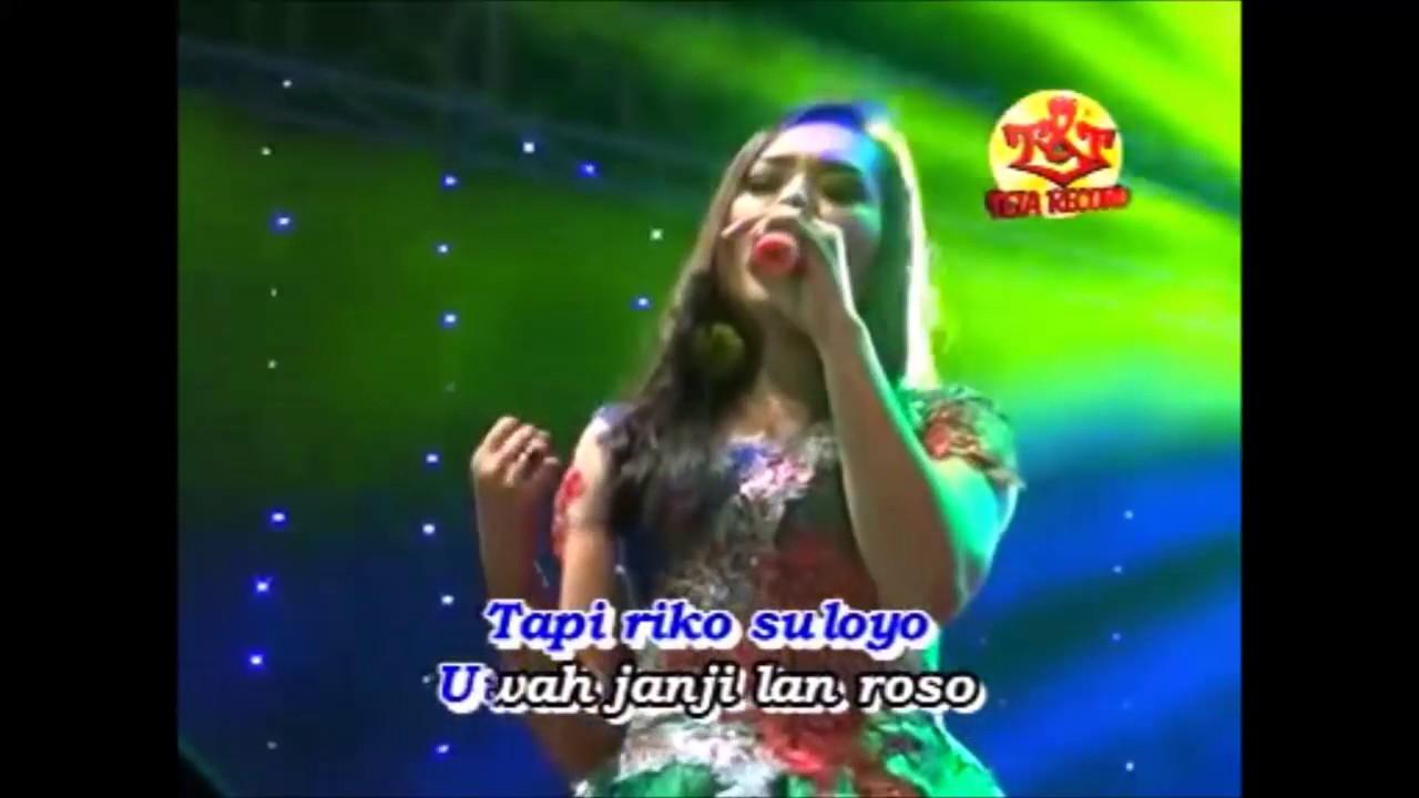Lungset Dangdut Koplo Dian Marsanda RGS - YouTube