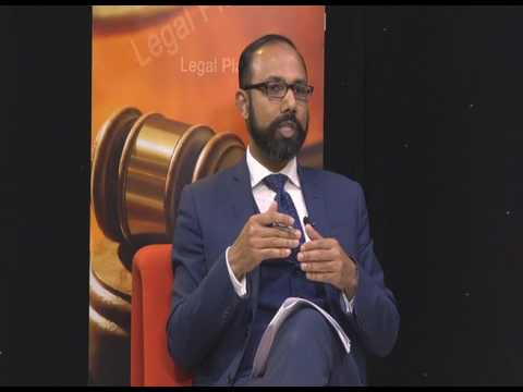 LEGAL PLATFORM 18 APRIL 2017 ATN BANGLA UK