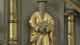 Dievkalpojumā sumina hercogu Jēkabu.