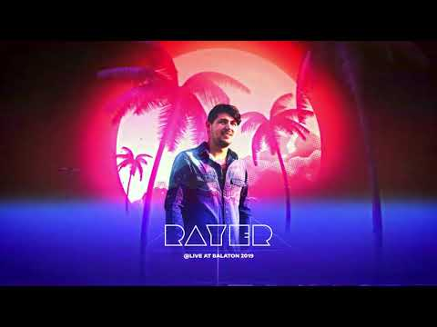 DJ RAYER / BALATONLELLE / LV CLUB / SEASON CLOSING / 2019