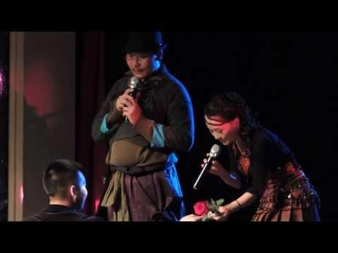 Xab Thoj & Txiab Yaj Concert Pt. 1 - Milwaukee , WI