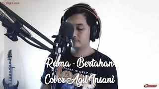 Download Bertahan - RAMA    Cover Agil Insani