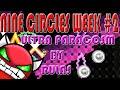 Nine Circles Week #2/ Ultra Paracosm By Rulas/ 100%/ 2 coins