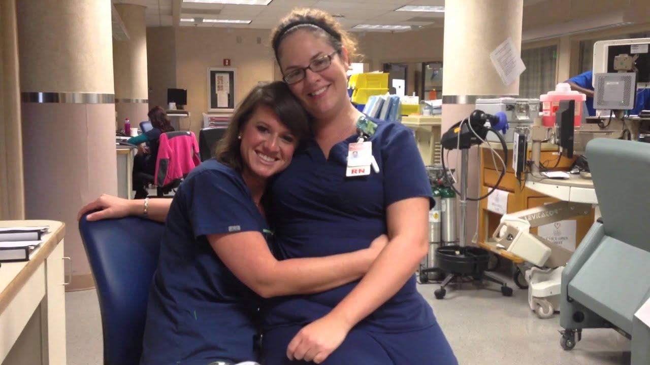 cvicu nurses youtube