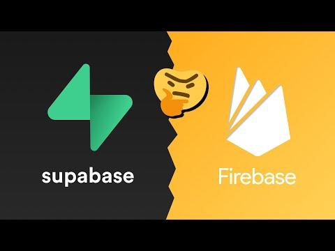 Is Supabase Legit? Firebase Alternative Breakdown