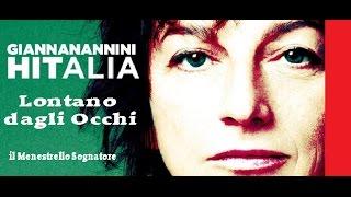 Gianna Nannini -Lontano dagli Occhi -Il Menestrello Sognatore . R@F