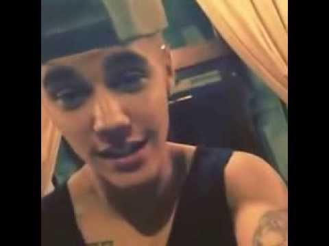 Justin Bieber - Recovery (Bonus Instagram Live) acapella