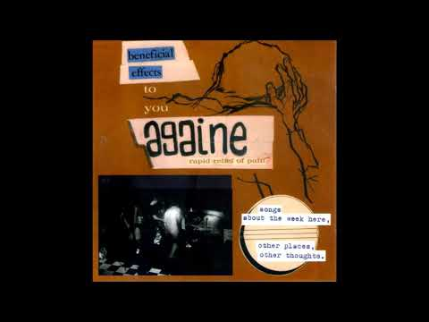 Againe - Songs About The Week Here, Other Places, Other Thoughts (1997)