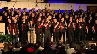 GospelMeeting2011 - We sing Hallelujah/Be ye holy
