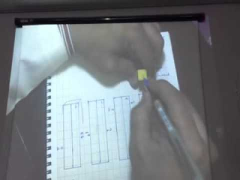 Dental Anatomy Lab (1) - How to draw Incisors