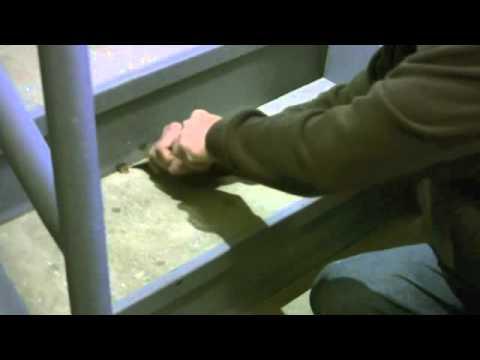 Fibergl Stair Tread Step Covers