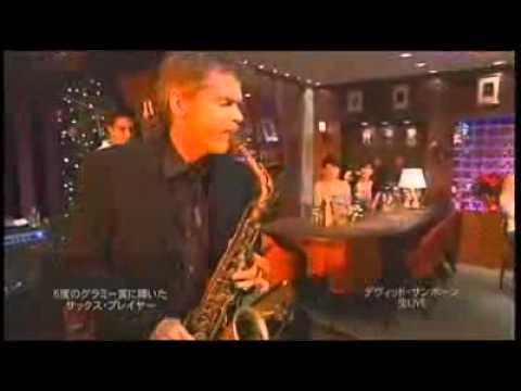 Smile by David Sanborn HD version)   YouTube