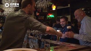 010nu - Vier Rotterdamse cafés in Café Top 100