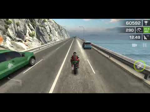 Racing Fever Moto Trailer