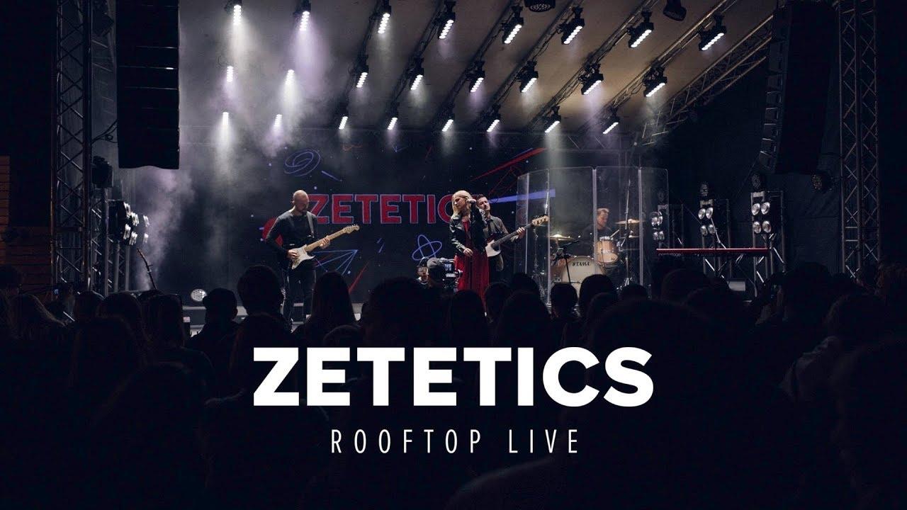 Zetetics — Official Site