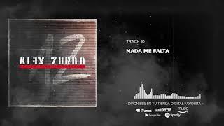 Alex Zurdo - Nada Me Falta (Audio Oficial)