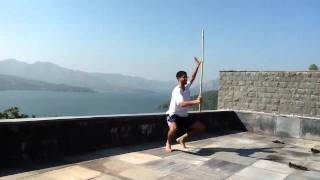 bhangra practice in pune