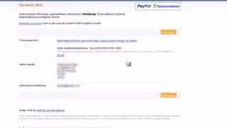 Jak kupować w sklepie internetowym używając płatności PayPal