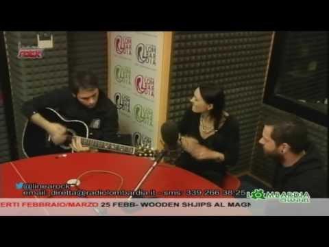 MACBETH Linea Rock - Lombardia channel (Acoustic show)
