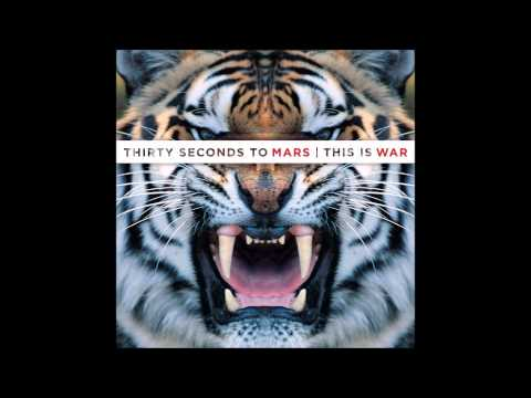 Thirty Seconds to Mars - Kings and Queen #3