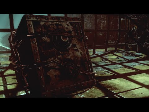 The Evil Within - Fight for Life