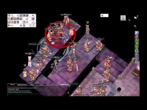 Ragnarok Online Philippines WOE Hunter POV