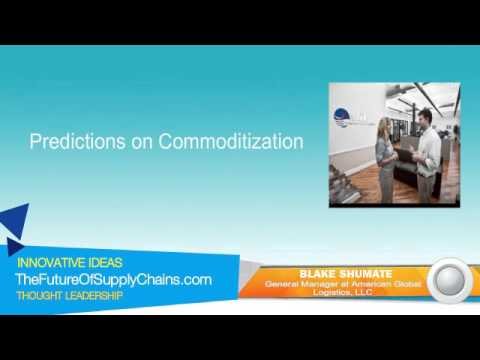 Predictions on Commoditization