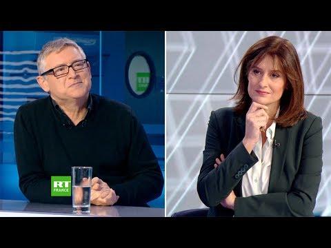 La Grande Interview : Michel Onfray