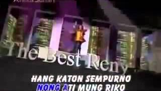 Top Hits -  Reny Farida Sempurno Dangdut Koplo 2014